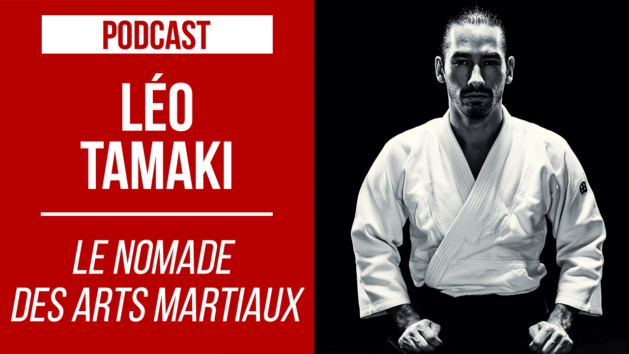 Leo Tamaki-le-nomade-des-arts-martiaux
